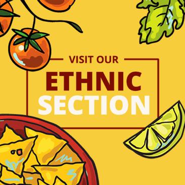 Ethnic Section